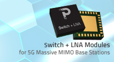 Lna switch