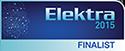 Peregrine is Elektra Awards Finalist