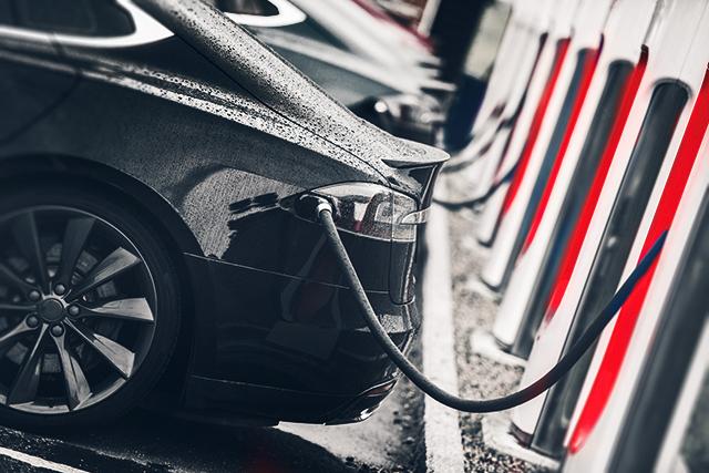 Psemi markets electriccars