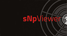 Snp viewer beta software banner