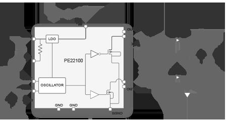 Diagram pe22100
