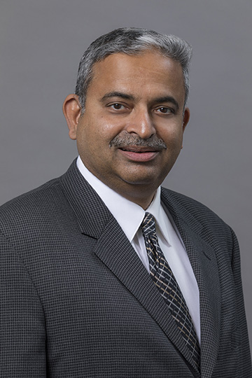 "Rajappan ""BG"" Balagopal has been named VP of Intellectual Property and Licensing"